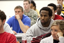 College of Education Launches Programs to Enhance Student Success