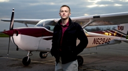EKU Aviation Majors, Others Can Now Take FAA Exams on Richmond Campus