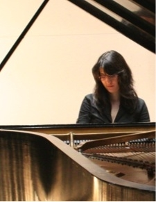 EKU Piano Student from Brazil Wins Statewide Competition
