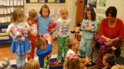 Philosophy Students to Work With Model Lab First-Graders
