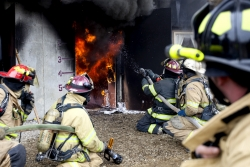 Online Degree Program in Fire, Arson and Explosion Investigation First of Its Kind in Nation