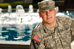 """EKU No. 1 Nationally in Military Times """"Best for Vets"""" Survey"""