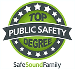 Safety, Security & Emergency Management Program Listed among Nation's Best