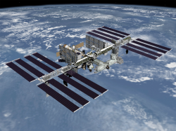 Area Middle Schoolers Will Talk to Space Station Astronaut at Jan. 11 Event at EKU
